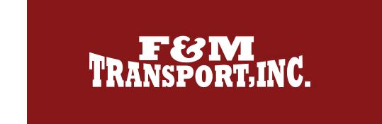 F&M Transport